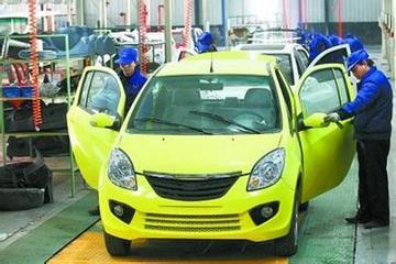 关于印发长葛市四轮电动车生产及管理试行办法的通知