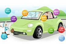 保费比传统车贵 电动车车险带来购车纠结