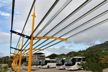 福州首条纯电动公交线20日开通 30辆126路将上岗