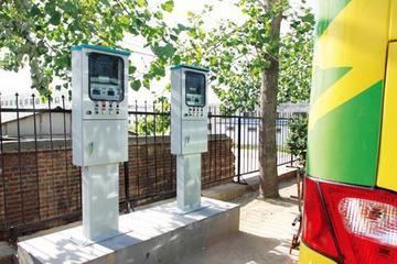 河北制定电动汽车充电服务费标准 按充电电度收取