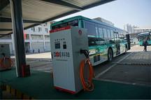 科陆电子参与建设的国内首个民间资本投资新能源汽车充电站成立