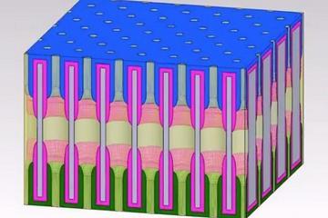 美国新纳米电池技术问世 12分钟即可充满电