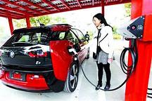 全国首座民资智能光伏充电站在上海落成 适用三大不同车系