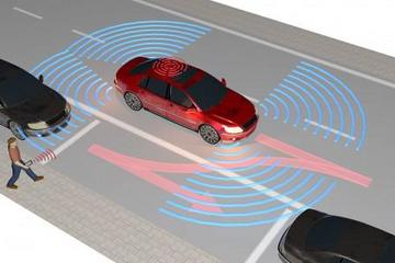 德国科学家开发电动汽车自动化驾驶技术 即将实现自主泊车