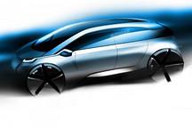 宝马i5用氢燃料电池 与丰田合作研发