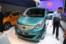 比亚迪商广州车展正式发布 2015年上市迎盛唐时代