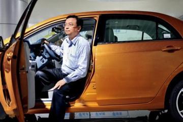 比亚迪变轨:王传福押宝电动车市场 正开发电动公交车