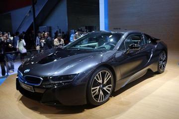 【一周热点】新能源汽车推广进度缓慢 广州车展首办电动车展