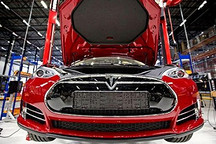 金俊:特斯拉将推Model3成本降低一半至40万元
