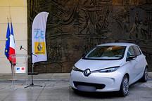 法国10月纯电动汽车销量持稳于1500辆