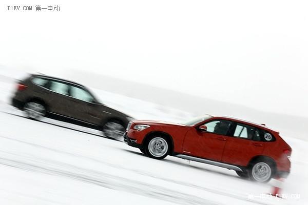 冬季用车小窍门:纯电动低温电池续航有保障