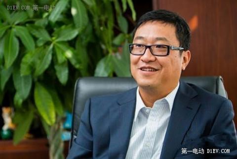 东风日产叶磊宣布辞职 启辰晨风电动车销量不佳