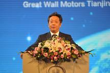 董扬:电动车50万辆目标会在2016年实现