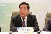 [2014中国年度绿色汽车]专家评委 付于武