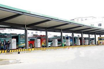 江西南昌年底前建成4座电动汽车充电站