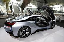 宝马全系车型将推插电混动版 或涉及劳斯莱斯和MINI