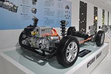 总投资30亿元 四川新纪元电动汽车动力总成生产基地项目开工