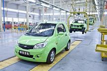 纯电动首批准入名额有限 微型电动车转正仍待新政