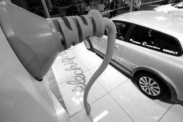新能源汽车准入新旧政策对比 要求更多门槛更高