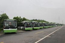 南车时代第二期新能源公交基地投产 年产1万台