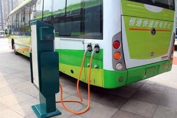 纯电动公交车推广之难:运载效率仅为传统车一半