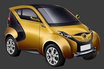 丽驰电动:打造世界第一时尚电动汽车品牌