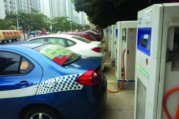 广州市新能源汽车推广应用管理暂行办法
