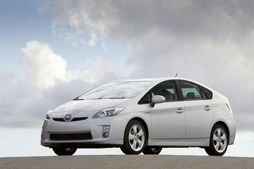 油价下跌导致混动车北美失宠 丰田普锐斯将减产