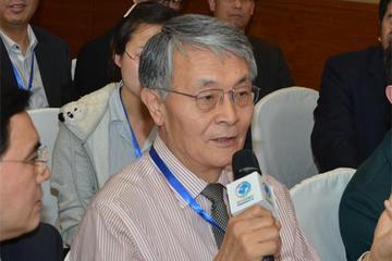 2014中国年度绿色汽车]专家评委 邢文军