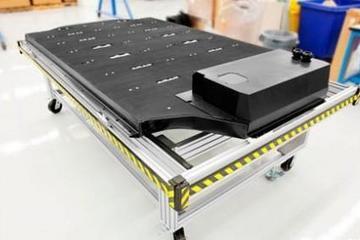 石墨烯电池或将引电动车革命