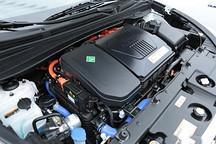 2015十佳发动机榜单 宝马i3电动机和燃料电池首入围
