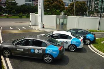 起个大早的广州,新能源汽车推广为什么不尽人意