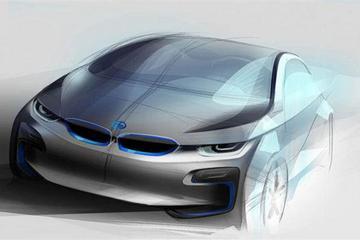 宝马2015年1月发布氢燃料电池车 与丰田合作