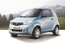 唐骏力争明年5月获新能源牌照 今年售出11700辆电动车