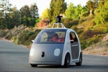 谷歌无人车主管:我们不想成为汽车制造商