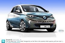 西欧四国11月电动车市场齐上扬 英国市场接近引爆点