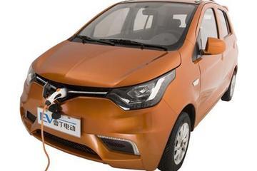 雷丁新车3.99万起 低速电动野心如何成就