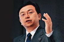 比亚迪股份有限公司董事局主席 王传福