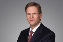 大众汽车集团(中国)总裁兼CEO 海兹曼