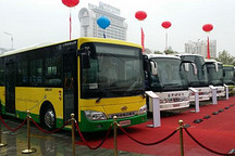 安凯新能源客车基地春节前投产 年产6000辆整车