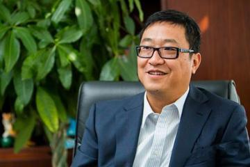 东风日产市场销售总部专职副总部长 叶磊