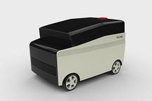 停车场没有充电桩 移动充电宝Mobi Charger诞生