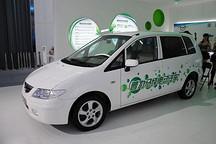 新能源汽车试点城市推广不理想 2015年要突击赶考