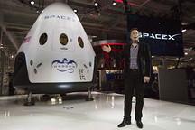 马斯克SpaceX载人飞船获美国航空航天局批准