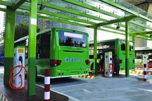 佛山首批纯电动公交车上路 充电8分钟可跑65公里