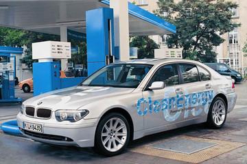 外企看好燃料电池汽车 2015年迎来爆发