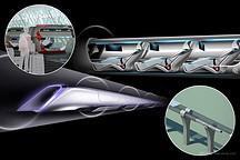 """特斯拉""""超级高铁""""梦新人接盘 计划十年内建成"""