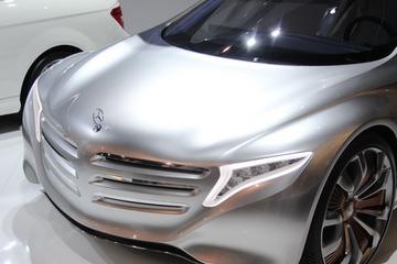 趋势展望:2015年CES最具期待的车载新技术