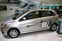 融资租赁将是新能源汽车走向终端的有利推手