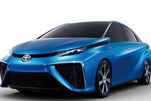 日本汽车厂商对丰田开放燃料电池专利表示欢迎